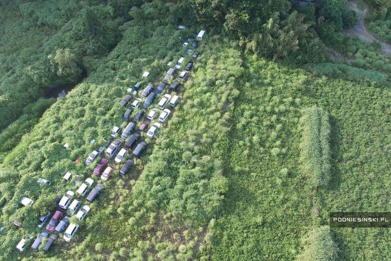 paesaggio fukushima