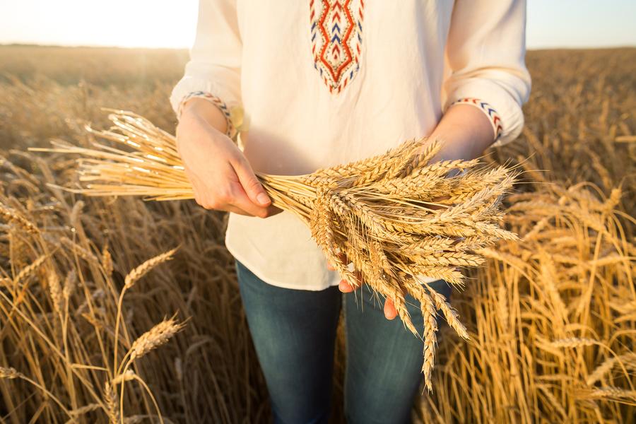 Agricoltura femminile