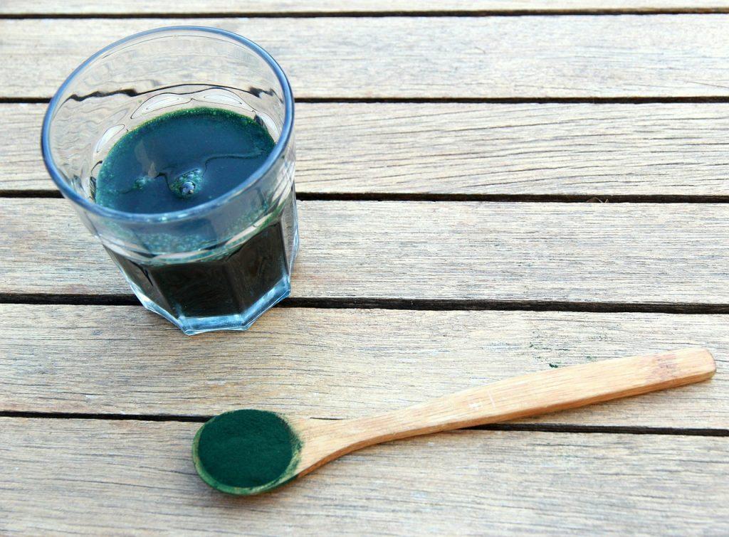 Come coltivare l'alga spirulina
