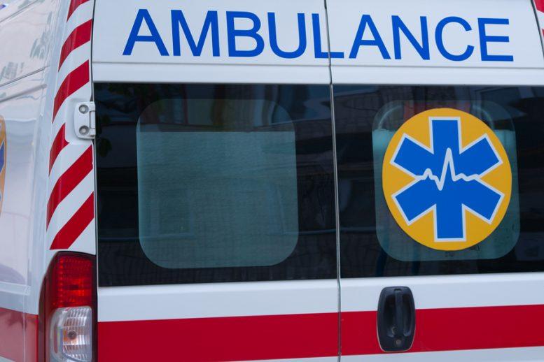 Bambino di cinque anni muore schiacciato da un trattore