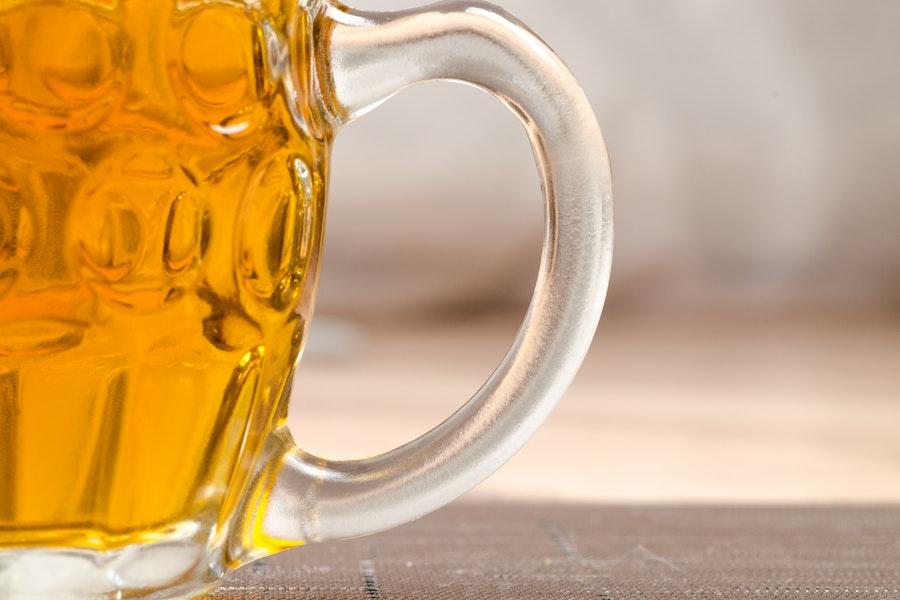 birra senza luppolo