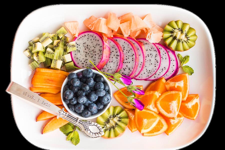 mangiare frutta e verdura aiuta a vivere meglio