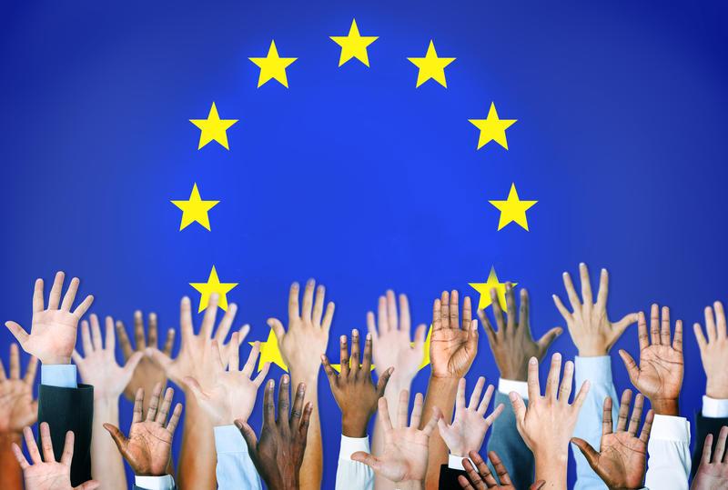 Noi Siamo Agricoltura apre in tutta Europa