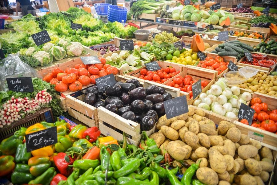 Perché il biologico in Italia è così importante