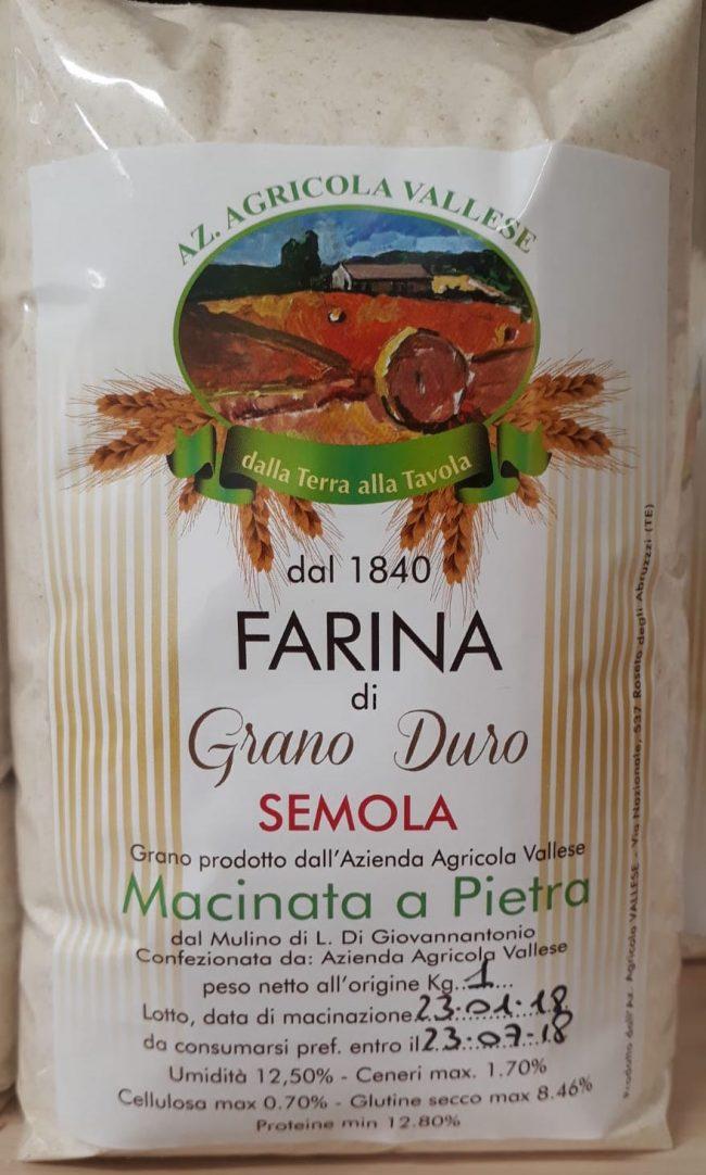 azienda agricola in Abruzzo