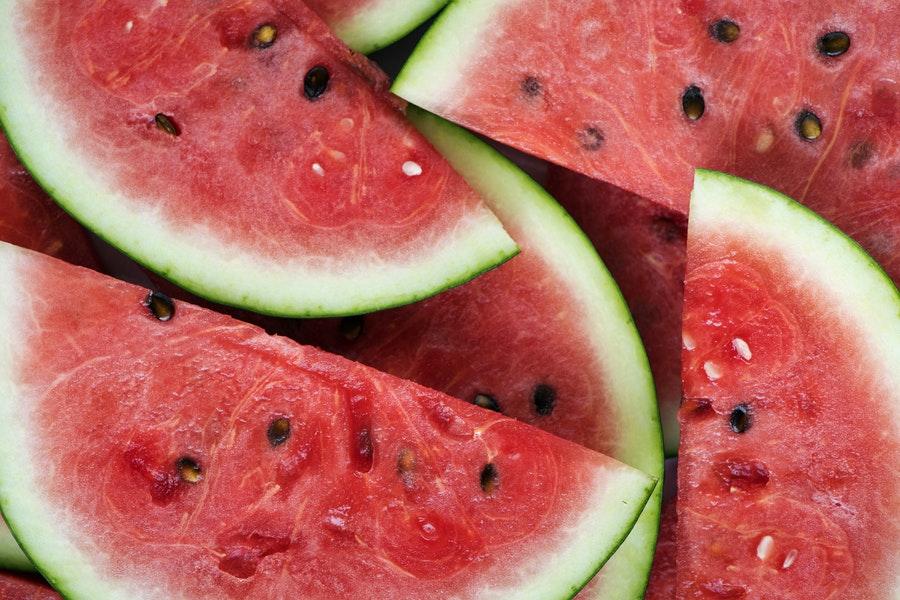 Come scegliere una buona anguria