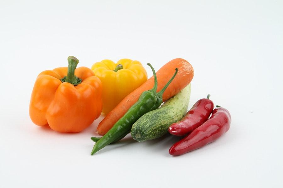 gli ortaggi più afrodisiaci