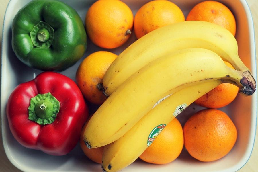 come conservare frutta e verdura più a lungo