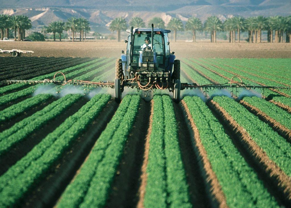 Infortuni nel settore agricolo