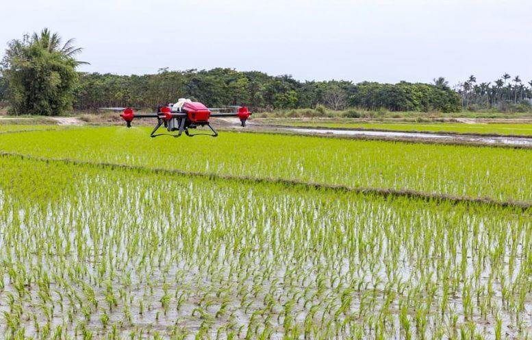 agricoltura innovativa