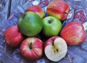 varietà di mele