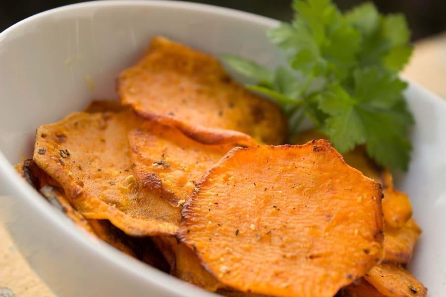 ricette patate americane