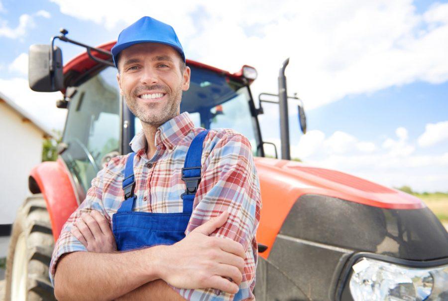 ricambi agricoli