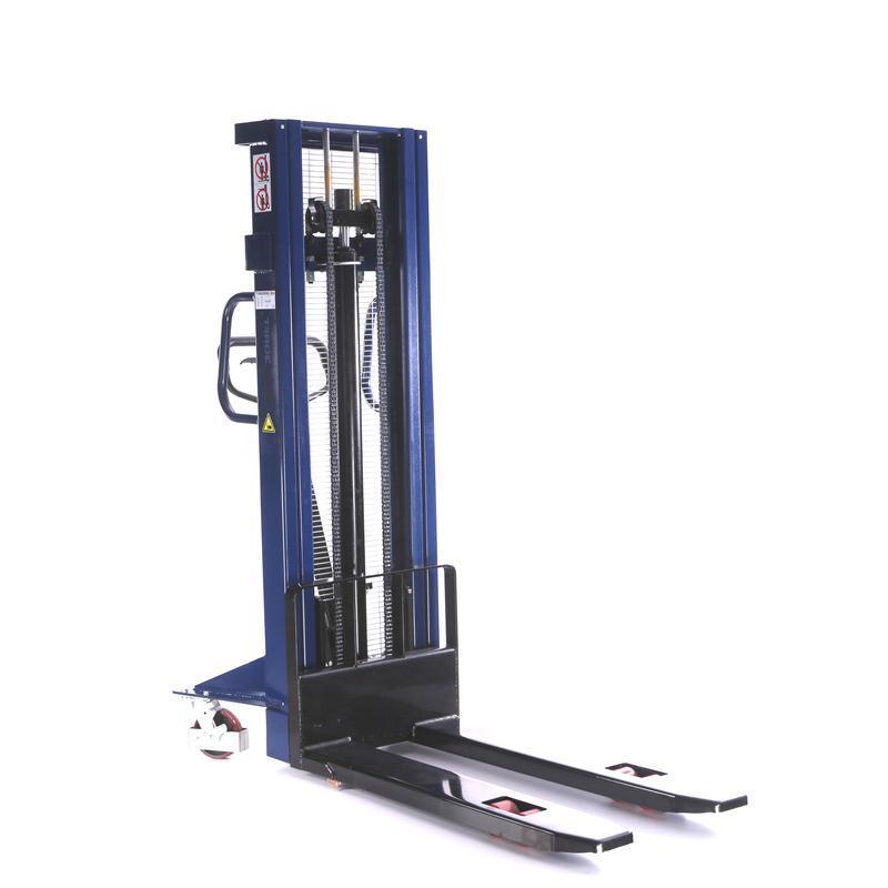 transpallet tradedrive 1500 kg