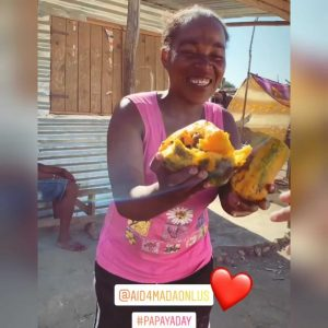 papaya day