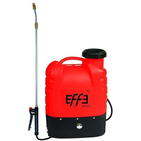 Pompa irroratrice EFFE fascia bassa