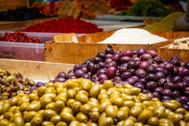 kit motocompressore per raccolta di olive