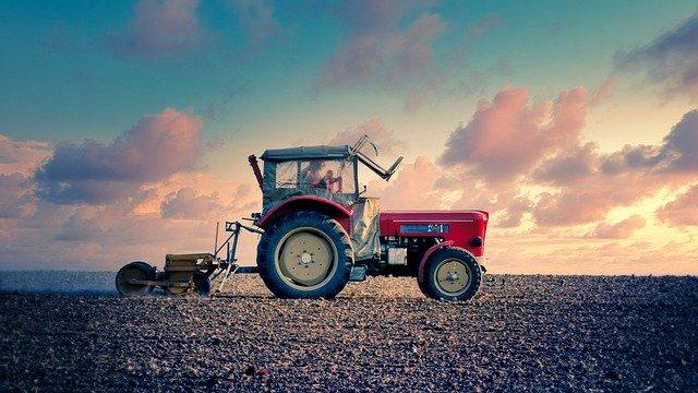 Sedile trattore economico