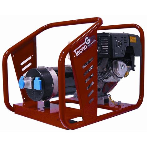 Generatore di corrente TecnoGen H5000
