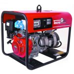 Generatore di corrente TecnoGen H8000LX