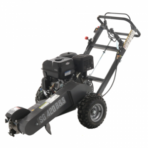 BlackStone SG 420 B&S (Motore B&S XR2100 420 cc)